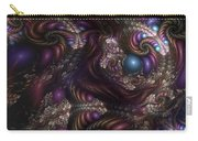 Unfathomable Syncretism Carry-all Pouch