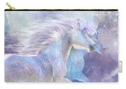 Unicorn Soulmates Carry-all Pouch