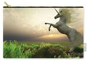 Unicorn Stag Carry-all Pouch