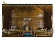 Union Christian Church Sanctuary Carry-all Pouch