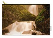 Union Creek Falls Carry-all Pouch