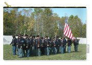 Union Infantry March Carry-all Pouch