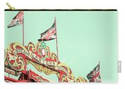 Union Jacks Carry-all Pouch
