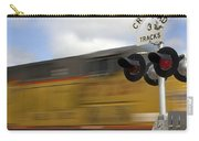 Union Pacific Coal Train Carry-all Pouch