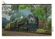 Union Pacific Engine 844 -- 7r2_dsc1956_16-10-18 Carry-all Pouch