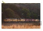 Union Pacific Locomotive Trains . 7d10551 Carry-all Pouch