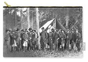 Union Soldiers Carry-all Pouch