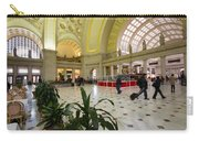 Union Station Main Hall And Waiting Room Carry-all Pouch