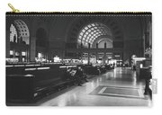 Union Station, Washington Dc 1963 Carry-all Pouch