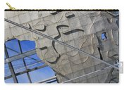 Unisphere Close Up 2 Carry-all Pouch