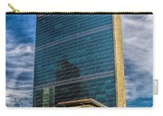 United Nations Headquarters Carry-all Pouch