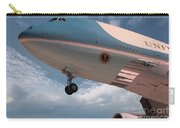 United States Air Force One Carry-all Pouch