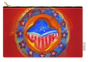 United States Of Europe Carry-all Pouch