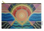 Unity I Oneness Carry-all Pouch