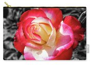 Unity Rose Carry-all Pouch