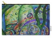 Universal Forest. Carry-all Pouch