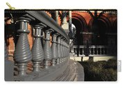 University Balustrades Carry-all Pouch