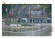 University Barge Club - Philadelphia  Carry-all Pouch