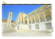 University Of Coimbra Carry-all Pouch