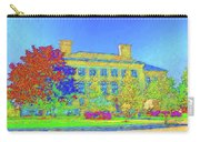 University Of Massachusetts Carry-all Pouch