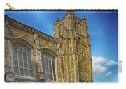 University Of Michigan Ann Arbor Carry-all Pouch