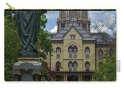 University Of Notre Dame Main Building Carry-all Pouch