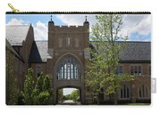 University Of Notre Dame Carry-all Pouch
