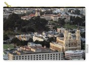 University Of San Francisco Aerial Photo Carry-all Pouch