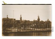 University Of Tampa - Old Postcard Framing Carry-all Pouch