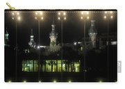 University Of Tampa Lights Carry-all Pouch