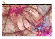 Unpersonalised Barren  Id 16098-001022-37630 Carry-all Pouch