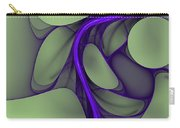 Untitled 02-26-10 Carry-all Pouch