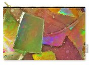 Untitled Abstract Prism Plates IIi Carry-all Pouch