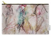 Untitled Carry-all Pouch by Ikahl Beckford