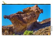 Unusual Rock California Carry-all Pouch