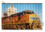 Up 5915 At Track Speed Carry-all Pouch