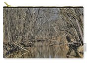 Up A Creek Carry-all Pouch
