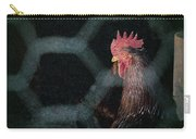Up At Dawn Carry-all Pouch