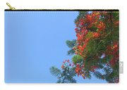 Up- Gulmohar Carry-all Pouch