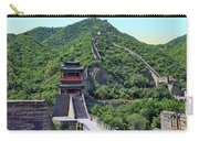 Up The Great Wall Carry-all Pouch