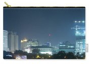 Up Town Cebu City Lights Carry-all Pouch