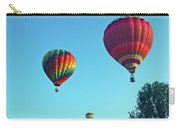 Up, Up And Away Carry-all Pouch