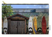 Upcountry Boards Carry-all Pouch