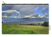 Upcountry Maui Carry-all Pouch