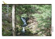 Upper Adler Falls 4405 Carry-all Pouch