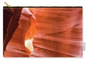 Upper Antelope Canyon 4 Carry-all Pouch