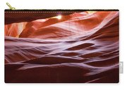 Upper Antelope Canyon 6 Carry-all Pouch