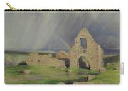 Upper Boddam Castle Carry-all Pouch