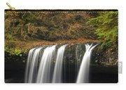 Upper Butte Creek Falls 2 Carry-all Pouch