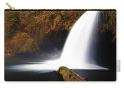Upper Butte Creek Falls Carry-all Pouch